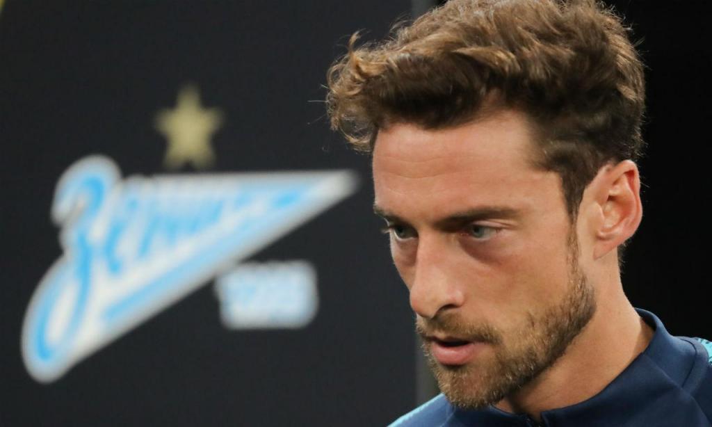 Claudio Marchisio (Itália): Médio, 33 anos, ex-Zenit