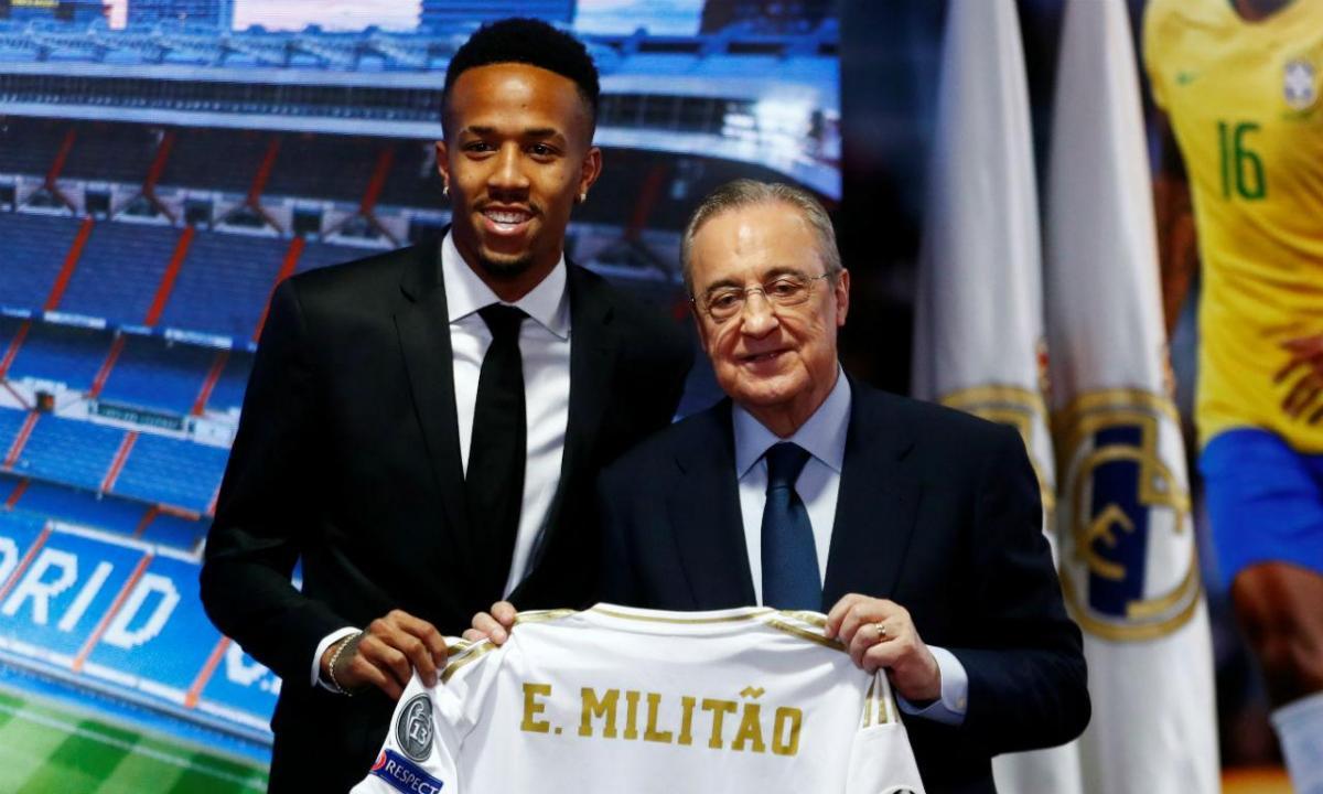 Vens de um clube amigo, o FC Porto, que respeitamos e admiramos»