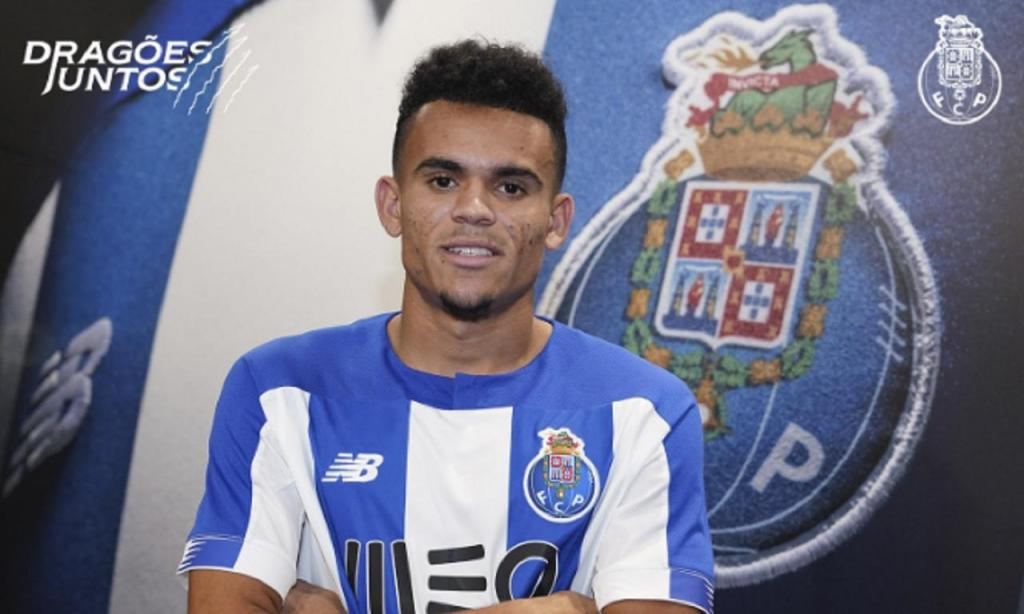 Luis Díaz (FC Porto)