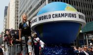 Campeãs do Mundo (EUA - futebol feminino)