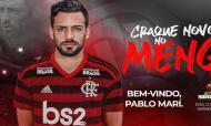 Pablo Marí (Flamengo)