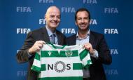 Frederico Varandas na FIFA