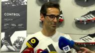 «Cumpri o que queria: terminar a carreira no Benfica»