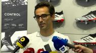 «Melhor momento no Benfica? Fico com os cinco anos»