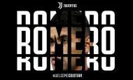 Cristian Romero (twitter Juventus)