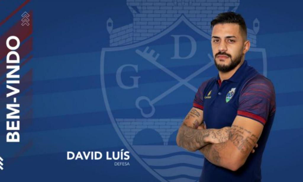 David Luís