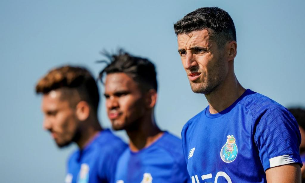 Marcano (foto FC Porto)