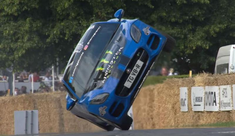 Terry Grant (Goodwood)