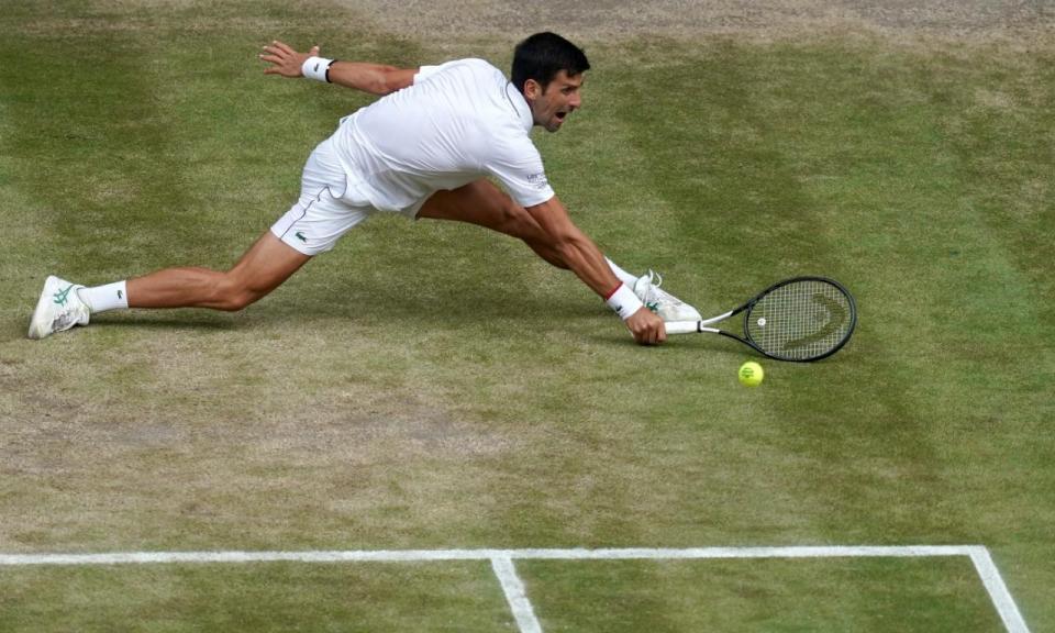 Ténis: Medvedev vence Djokovic e vai à final de Cincinatti