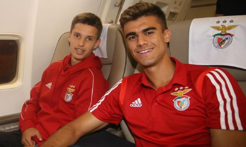 Viagem do Benfica para os Estados Unidos