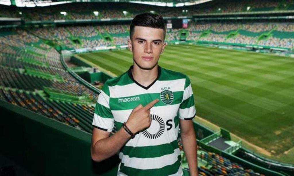 João Queirós (Sporting)