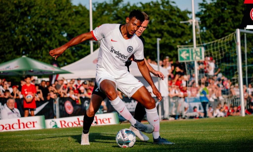 Sébastien Haller (twitter Eintracht Frankfurt)