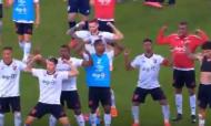 Flamengo-Athletico Paranaense (youtube)