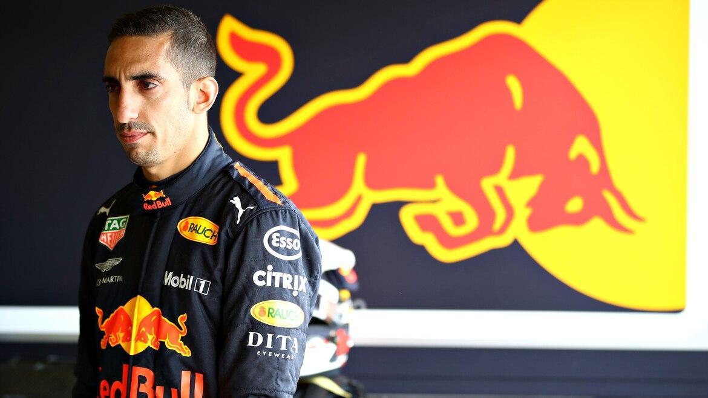 Sébastien Buemi (imagem Red Bull Racing)