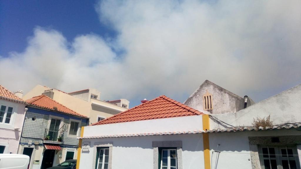 Incêndio em Carnide