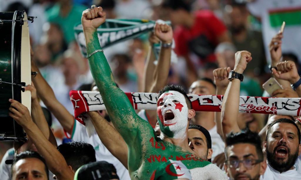 CAN 2019 - Final: Senegal-Argélia (Reuters)