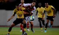 Pré-Época: Sp. Braga-Lille (SC Braga)