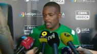 «Espero bem que o Sporting seja campeão»