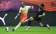 Troféu Premier League Ásia: Wolverhampton-Manchester City (REUTERS/Thomas Peter)