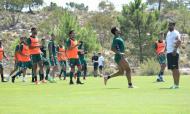 Vitória Setúbal - Pré-Época 2019/2020 (VFC)