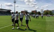 Pré-Época: Boavista perde particular na Alemanha com o Wehen (Boavista FC)