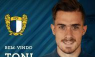 Toni Martínez (FC Famalicão)
