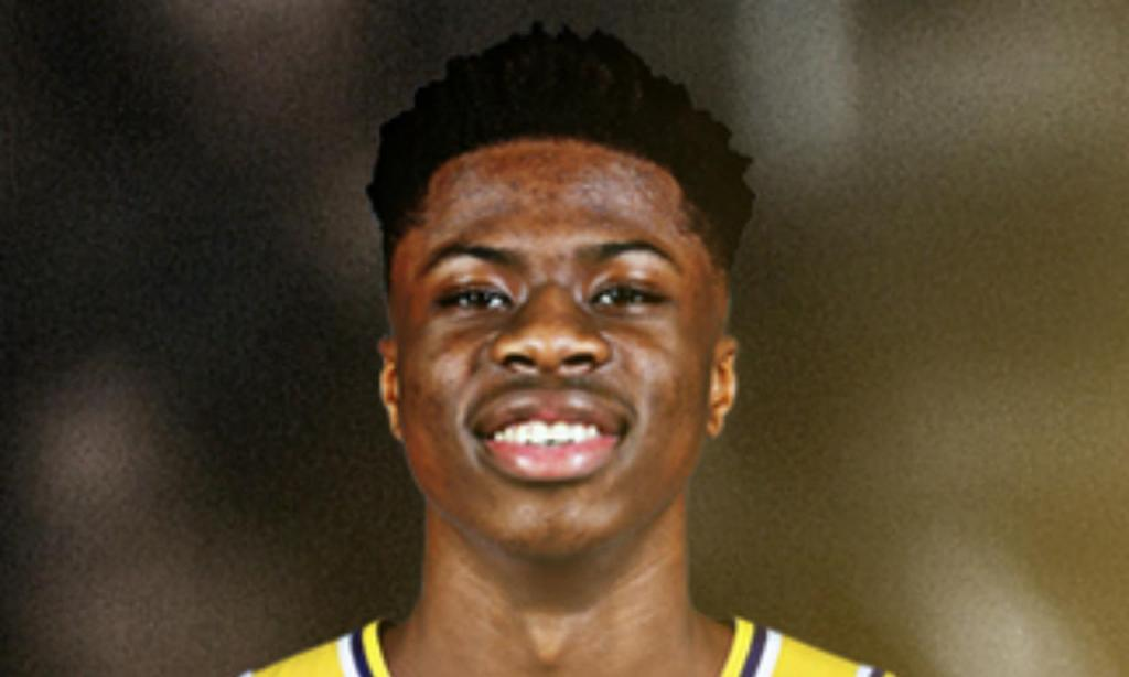 Kostas Antetokounmpo (LA Lakers)
