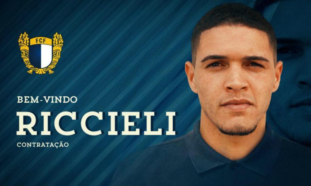 Riccieli (FC Famalicão)