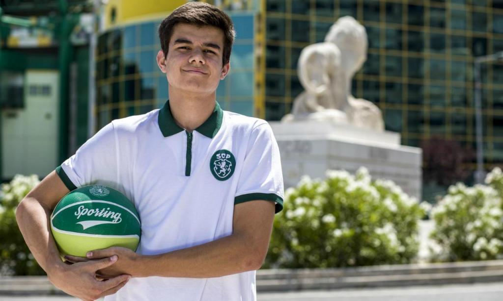 André Cruz (Sporting CP)