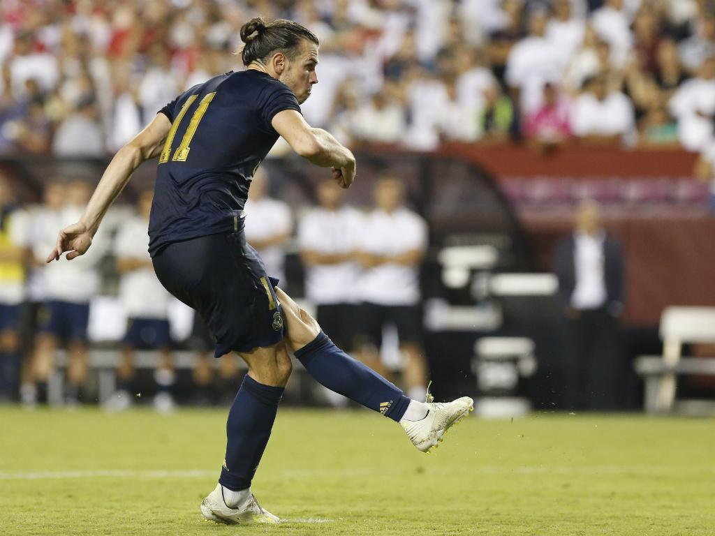 Gareth Bale (Geoff Burke-USA TODAY Sports)