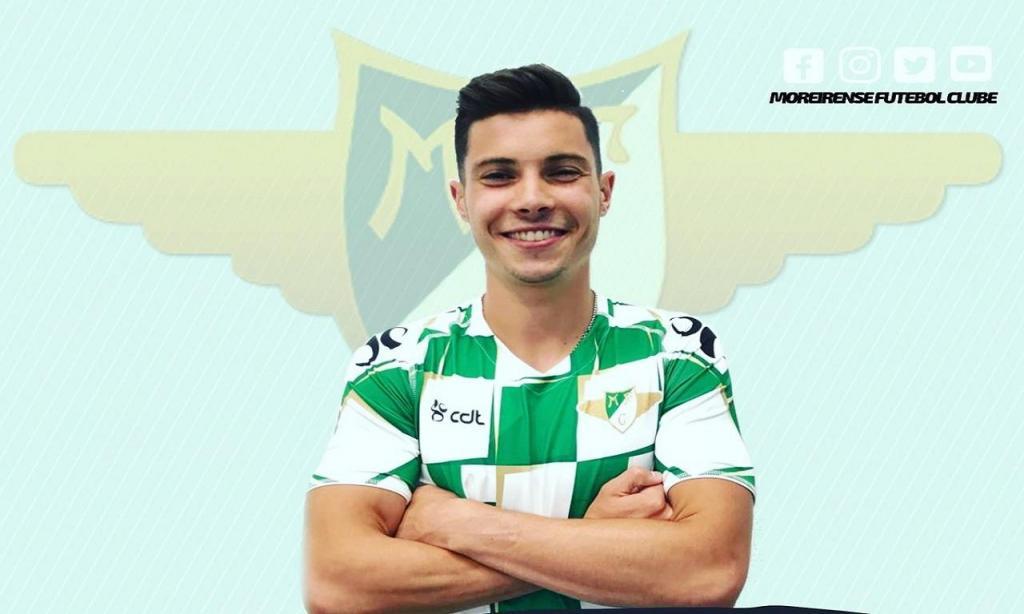Filipe Soares (Moreirense)