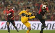 Athletico-PR-Boca Juniors
