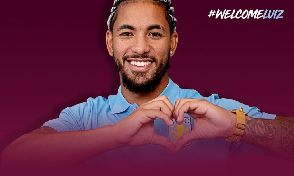Douglas Luiz (Aston Villa)