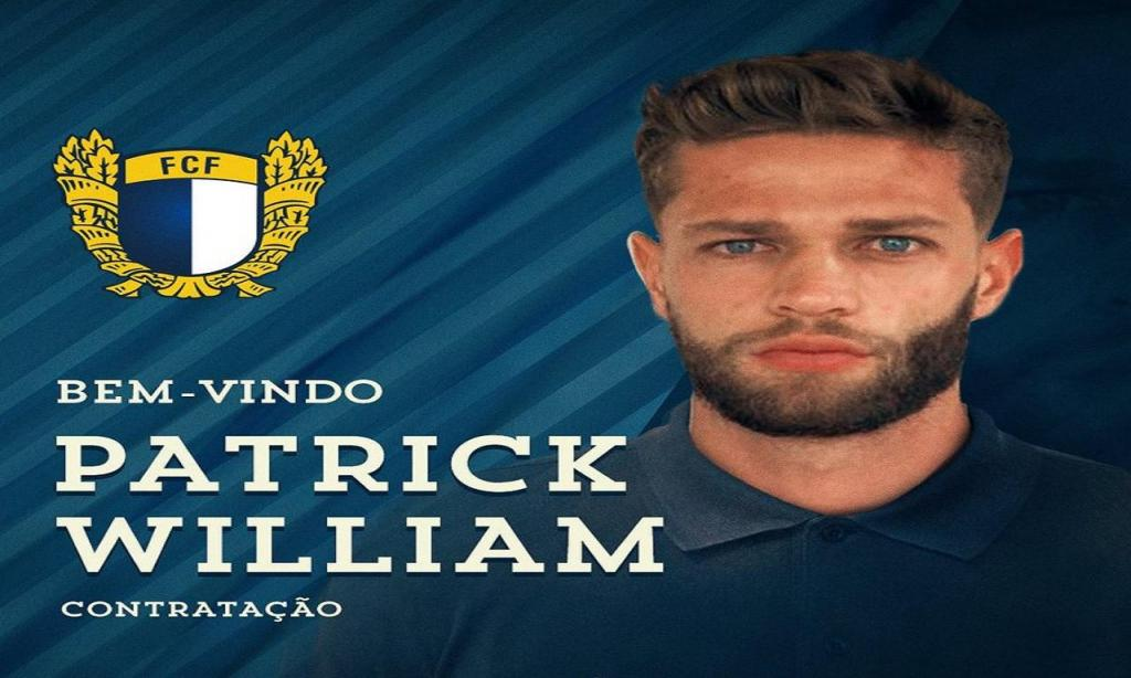 Patrick William (Famalicão)