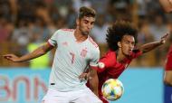EURO SUB-19: Portugal-Espanha