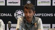 Lage: «Sporting tem feito preparação semelhante à nossa»