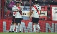 River Plate empatou na primeira jornada