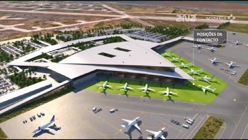 Aeroporto Montijo: