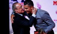Cristiano Ronaldo homenageado (Reuters)