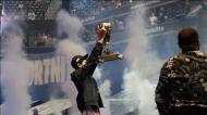 A força da final mundial de Fortnite... a Superbowl dos vídeo-jogos