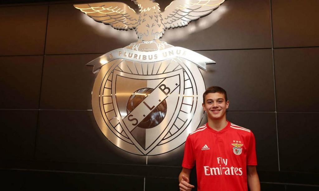 José Marques (Benfica)