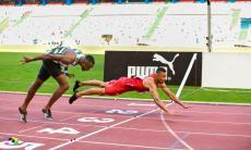 Atletismo: Benfica anuncia que não vai aos Nacionais de Pista Coberta