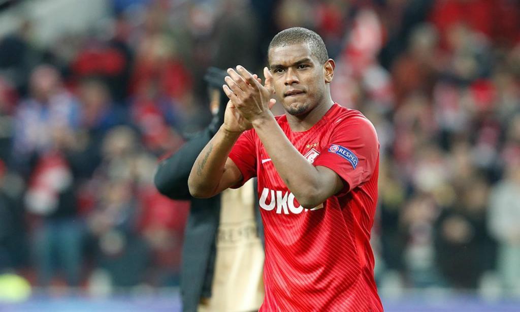 Fernando (Spartak Moscovo)