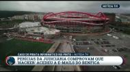 Perícias da PJ provam que Rui Pinto acedeu mesmo aos e-mails do Benfica