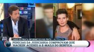 «Falta saber se Rui Pinto esteve ao serviço de interesses clubísticos»