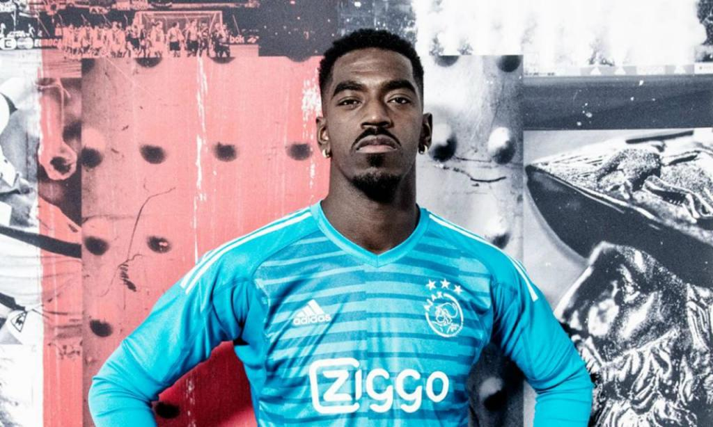 Bruno Varela (Ajax)