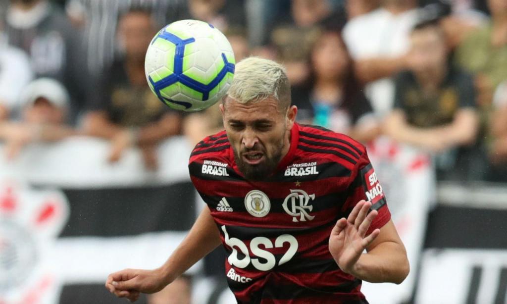 Léo Duarte (Reuters)