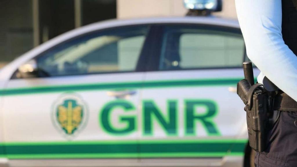 Resultado de imagem para GNR identifica homem suspeito de ter roubado 40 peças de ouro de uma casa em Belmonte