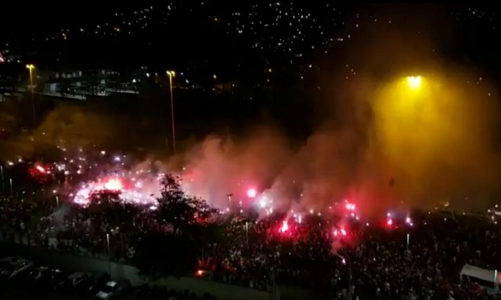 Flamengo (twitter)