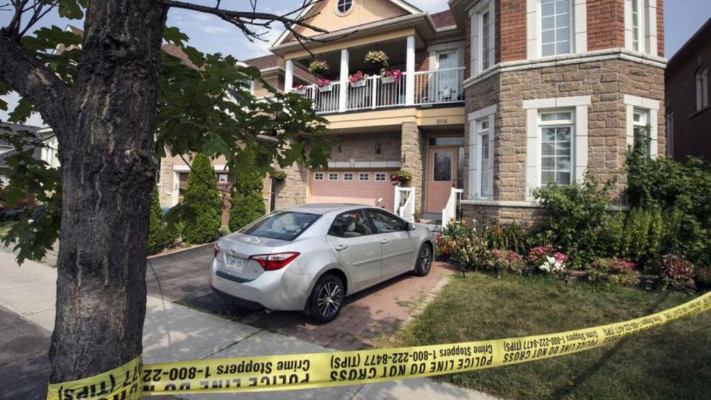Jovem matou o pai, a mãe, a irmã e a avó num crime que está a chocar o Canadá